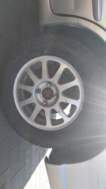 зимние шины купить в Кыргызстан: Куплю срочно зимние шины размер 205.70 .15 4 шт