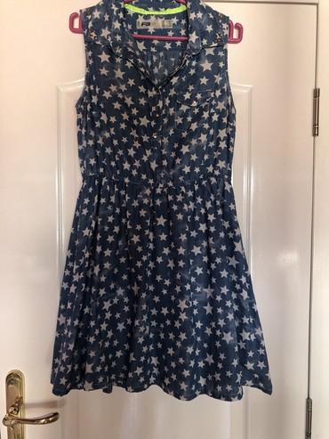 Texas-suknjica - Srbija: Texas haljina nova