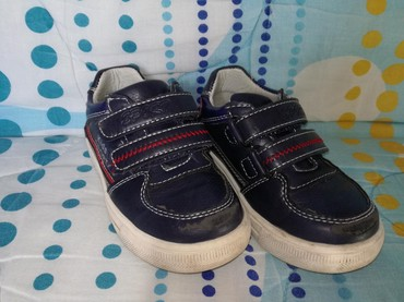 Dečija odeća i obuća - Backa Topola: Dečije cipele / patike broj 24Cipelice nošene par puta, ali nažalost
