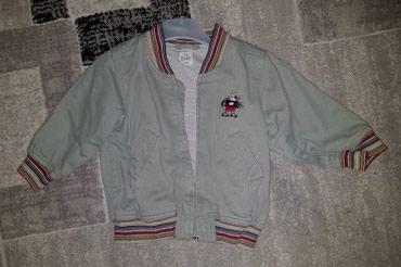 Preeehaljina za devojke do cm h m - Srbija: Divna jaknica H&M za decaka moj nosio do 2 god 300dinara