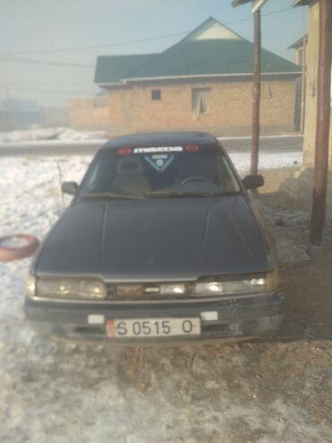 mazda sentia в Кыргызстан: Mazda 626 2 л. 1988