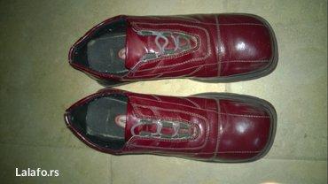 Graceland cipele kozne br. 41, kupljene u Nemackoj - Lajkovac