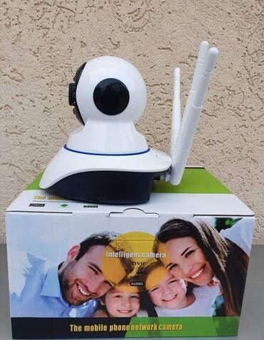 Ostalo | Despotovac: Bezicna IP HD kamera za video nadzor Internet povezivanje ili LAN ili
