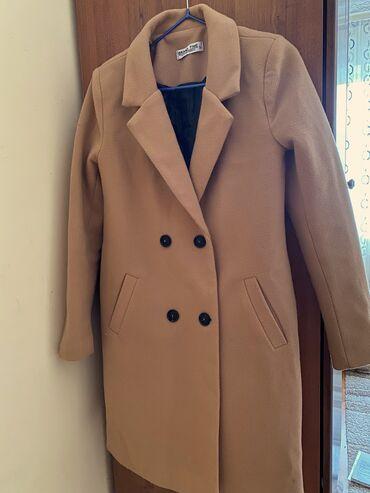 Продаётся Пальто. Носила пару раз.  Состояние отличное.  Зимняя и весе