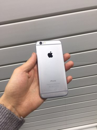IPhone 6 16 gb в Бишкек