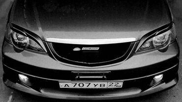 Реснички накладки на фары оптика авто тюнинг honda toyota Lexus subaru