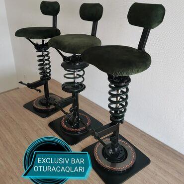 əkiz və üçlüklər üçün gəzinti arabası in Azərbaycan   ƏLIL ARABALARI: For fun bar seat seriyasımitsubishi və mercedes amartizatorundan