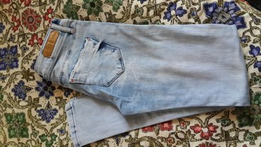 джинсы размер xs в Кыргызстан: Новые джинсы, турция размер 27