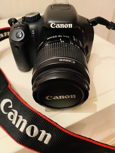 canon eos 5d mark ii в Азербайджан: Canon