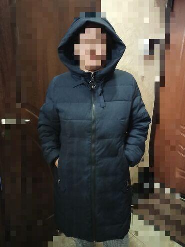 Продаю зимние очень теплое женское пальто. Новое, брали за 8500с