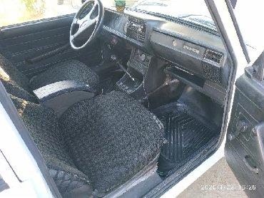 diski na avto vaz 2110 rodnye в Азербайджан: ВАЗ (ЛАДА) 2107 1.5 л. 2005 | 90000 км