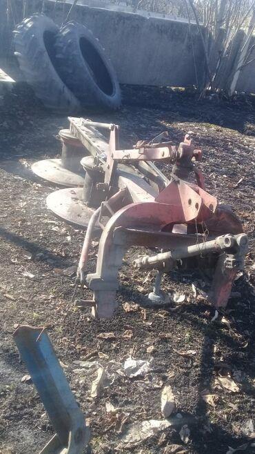 kabloklu traktor altlıqlı bosonojkalar - Azərbaycan: 2 metrəliy otçalan qiyməti 900 manat Qəbələdədi prablemsizdi naxadı tr