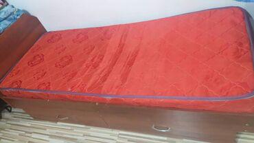 Кровати - Каинды: Продаю срочно кровать
