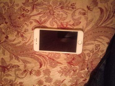 apple 4 s - Azərbaycan: İşlənmiş iPhone 6 32 GB Qızılı