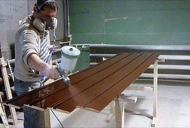 На мебельную фабрику требуется маляр в Бишкек