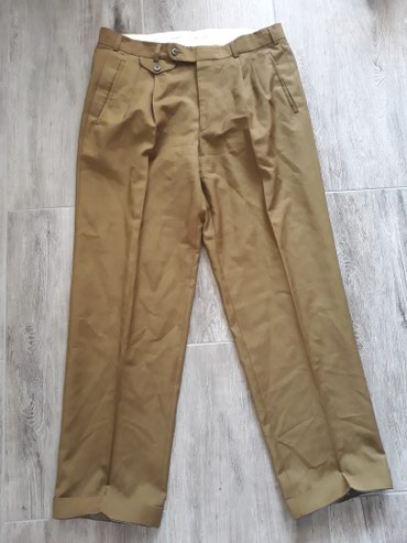 Pantalone na crtu L - Beograd