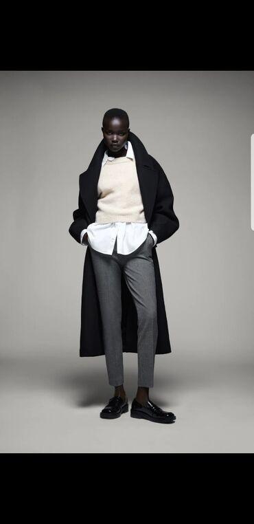 Продаю новые брюки ZARA, размер XS