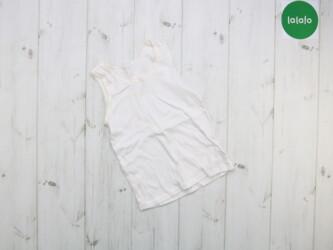 Детская одежда и обувь - Украина: Маєчка біла, 3-4 роки    Колір білий Зріст 104 см Вік 3-4 роки Довжина