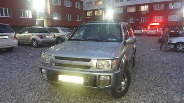 Infiniti QX4 1999 в Бишкек