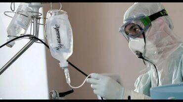 сиделка бишкек in Кыргызстан | ДРУГИЕ СПЕЦИАЛЬНОСТИ: Врачи | Медсестра, Нарколог, Психолог | Консультация, Внутримышечные уколы, Внутривенные капельницы