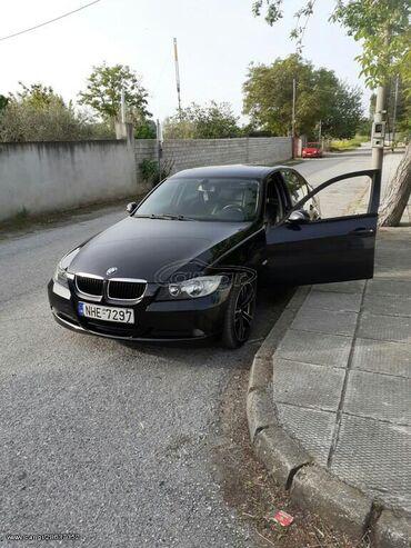 BMW 316 1.6 l. 2006 | 286000 km