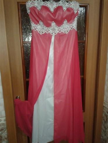 sab kenwood в Кыргызстан: Платье Вечернее Sab M