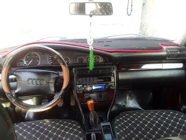 Audi A6 2.5 л. 1995   35555 км