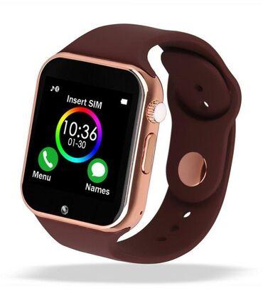 Pametni sat - Srbija: W88 Pametan Sat.Smart Watch pametan sat telefon koji podrzava sve SIM