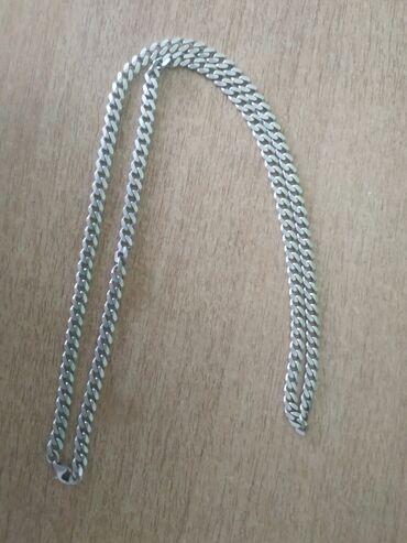 Личные вещи - Новопокровка: Серебро 925 20 грамм  40см