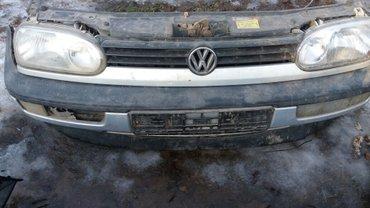 продаю запчасть гольф 3 ...двигатель...кузовной в Бишкек