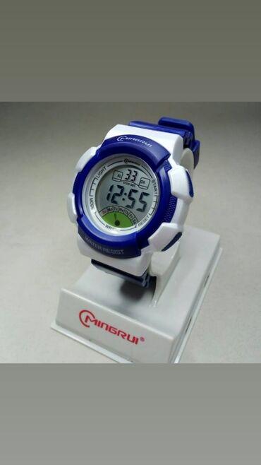 rosra часы цена in Кыргызстан | НАРУЧНЫЕ ЧАСЫ: MINGREI.Подростковые наручные часы.Стиль: Электронные