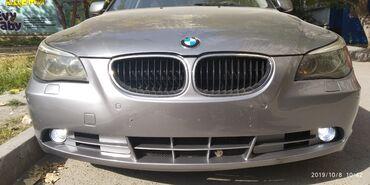 BMW - Бишкек: BMW 525 2.5 л. 2004