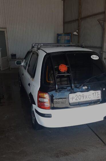 кулер для воды in Кыргызстан | КУЛЕРЫ ДЛЯ ВОДЫ: Nissan March 1.3 л. 2000
