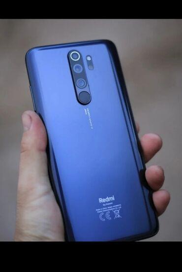 redmi 6 pro цена в бишкеке в Кыргызстан: Xiaomi Redmi Note 8 Pro   64 ГБ   Серый