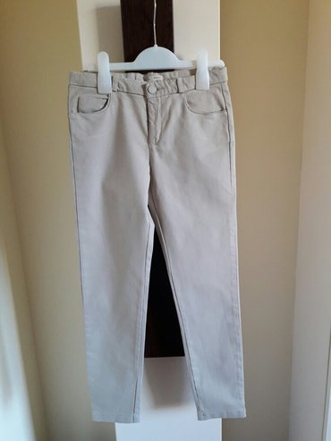 Zara elegantne pantalone za devojcice, velicina 152 (11-12 godina) - Belgrade