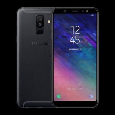 Продаю Samsung A6+ 32гб за 7тыс