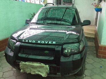 rover 825 в Кыргызстан: Land Rover Freelander 2.5 л. 2003 | 90000 км