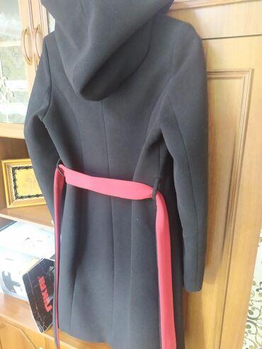 Женская одежда - Джал: Срочно! Турецкое пальто 40 размер