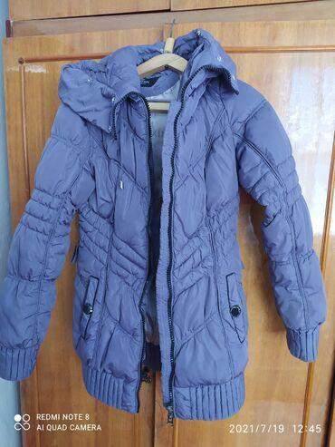 Личные вещи - Балыкчы: Куртка 42_44 размер балыкчы