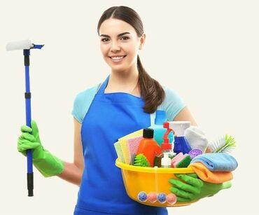 Уборка помещений   Офисы   Ежедневная уборка