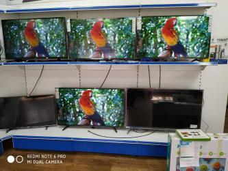 Smart фирменные телевизоры по складским ценам. !!гарантия 3 года