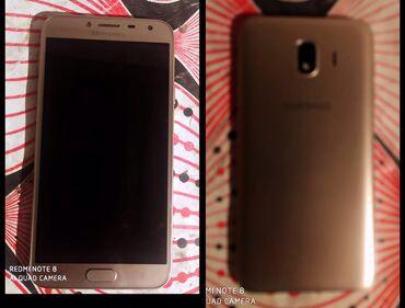 Samsung Ağstafada: İşlənmiş Samsung Galaxy J4 2018 16 GB