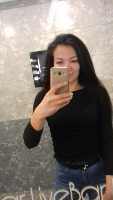 Ищу работу мне 23. По всем вопросам в Бишкек