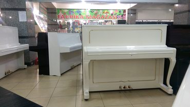 Bakı şəhərində Пианино -  самый большой выбор .