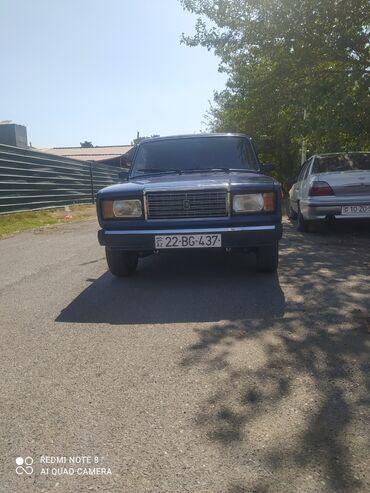 vaz 2107 matoru satilir in Azərbaycan | VAZ (LADA): VAZ (LADA) 2107 1.6 l. 2006 | 1 km