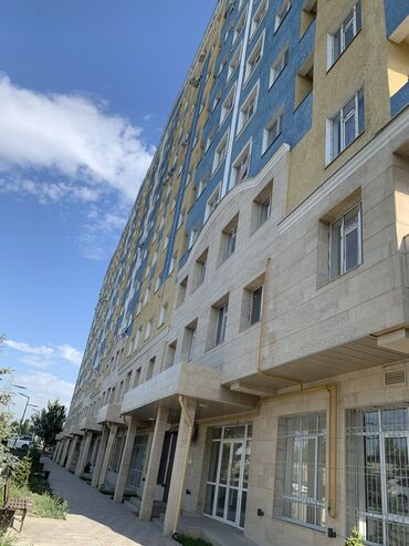 продам 1 комнатную квартиру в бишкеке в Кыргызстан: Элитка, 1 комната, 43 кв. м