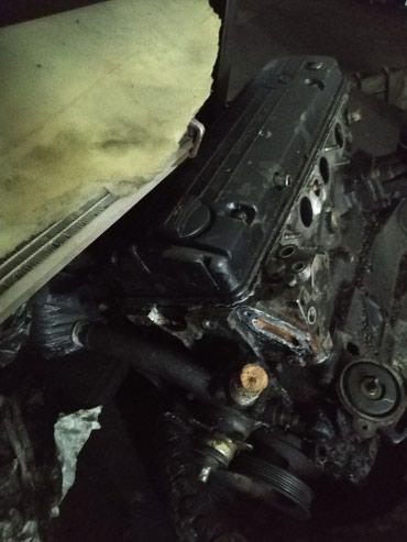 запчасти mercedes w124 в Кыргызстан: Двигатель на Мерседес w124 2.0 объем на запчасти или ремонт нужен