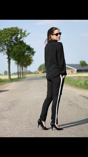 Pantalone - Sremska Kamenica