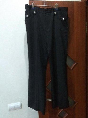женские брюки классика в Кыргызстан: Продаю классика брюки 50 размер