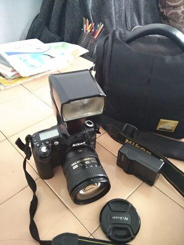 карты памяти sony для навигатора в Кыргызстан: Nikon d90 + объектив nikon 16-85mm f/3.5-5.6g ed vr af-s dx+